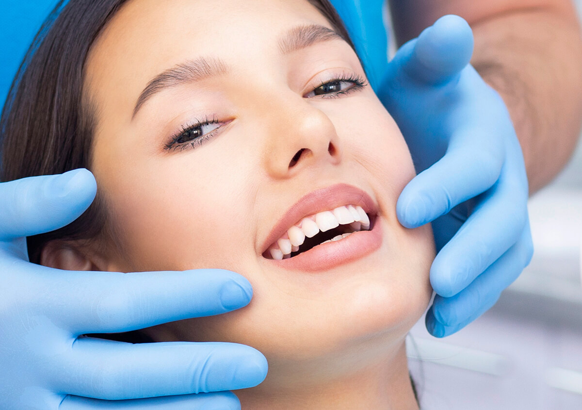 Biological dentists in Beverly Hills, CA, provide mercury-free dentistry
