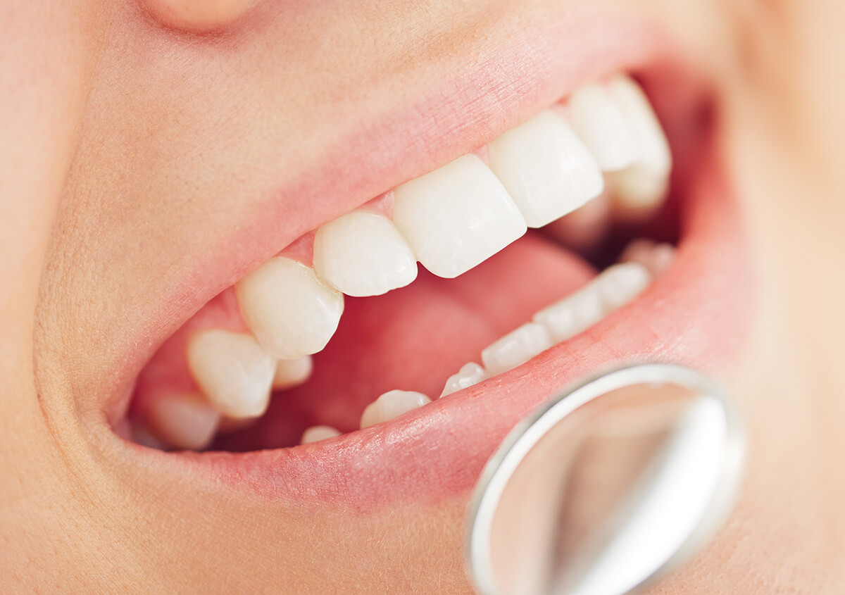 Prosthodontist near me: in-house dental restorations in Beverly Hills, California